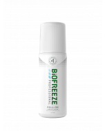 Biofreeze Professional Pain Relieving Roll-On 3 Ounce, Original Green Formula